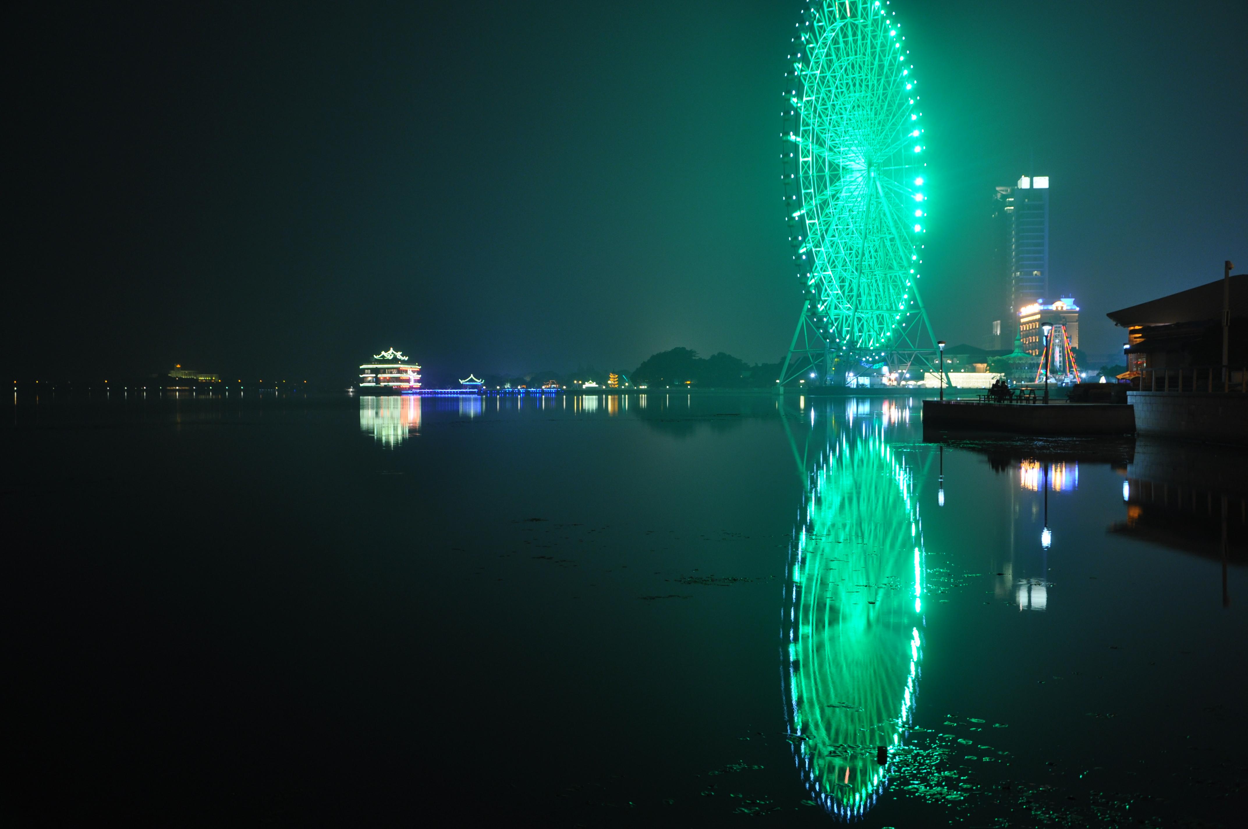 蠡湖之夜.JPG