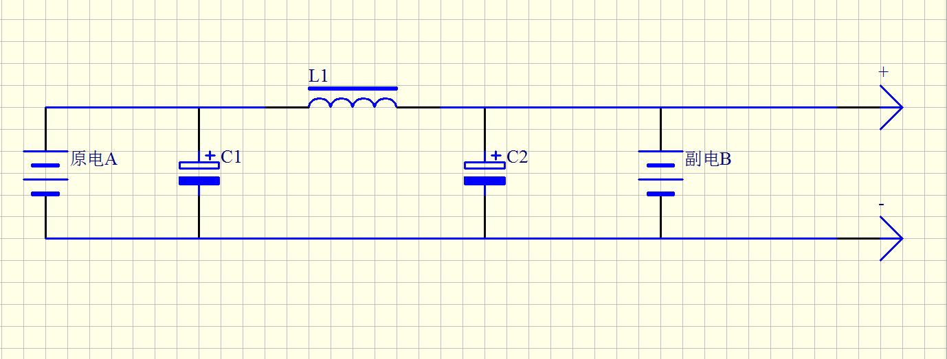 派型滤波原理图.png